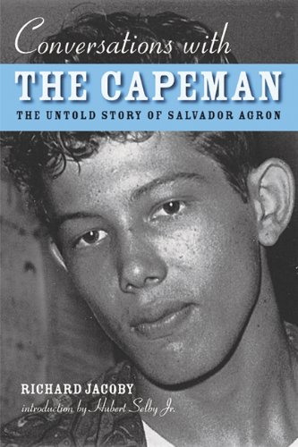 9780299197445: Conversations with the Capeman: The Untold Story of Salvador Agron