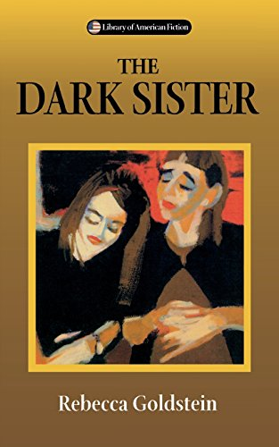 9780299199944: The Dark Sister (Library of American Fiction)