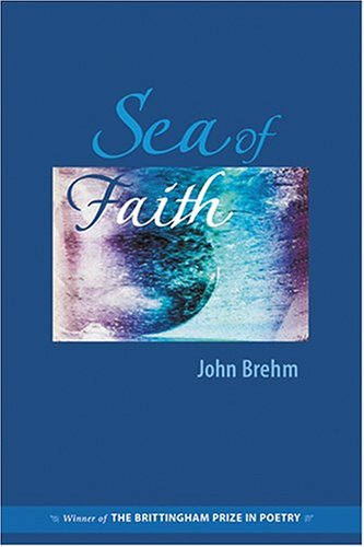 9780299202002: Sea of Faith (Brittingham Prize for Poetry)