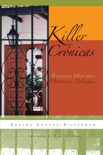 9780299202248: Killer Crónicas: Bilingual Memories (Writing in Latinidad: Autobiographical Voices of U.S. Latinos/as)
