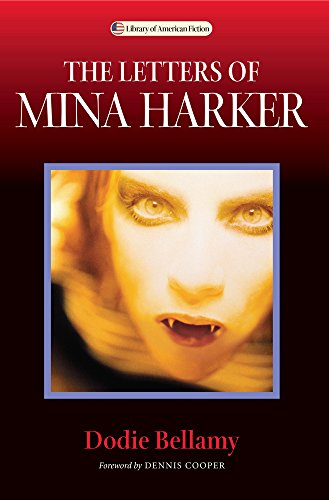 9780299206741: The Letters of Mina Harker (Library of American Fiction)