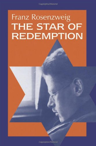 9780299207205: The Star of Redemption (Modern Jewish Philosophy and Religion: Translations and Critical Studies)