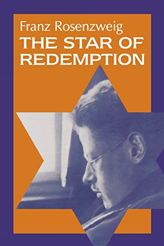 9780299207243: The Star of Redemption (Modern Jewish Philosophy and Religion: Translations and Critical Studies)