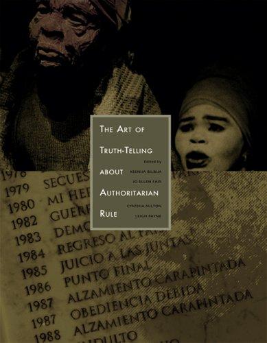 The Art of Truth-Telling about Authoritarian Rule: Ksenija Bilbija