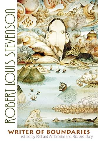 Robert Louis Stevenson: Writer of Boundaries (Paperback)