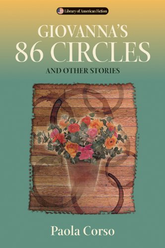 9780299212803: Giovanna's 86 Circles: And Other Stories (Library of American Fiction)
