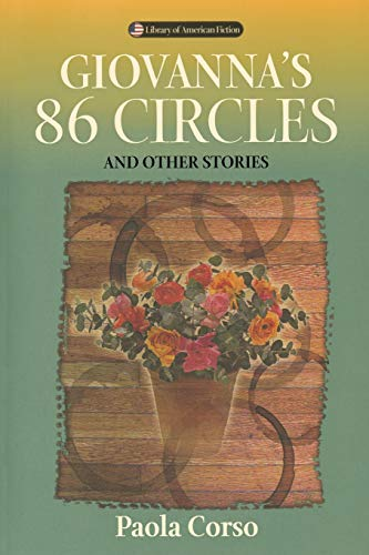 9780299212841: Giovanna's 86 Circles: And Other Stories (Library of American Fiction)