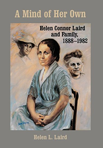 A Mind of Her Own: Helen Connor: Helen L. Laird