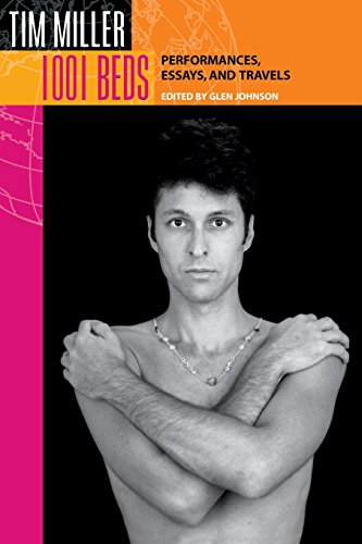 9780299216948: 1001 Beds: Performances, Essays, and Travels (Living Out: Gay and Lesbian Autobiog)