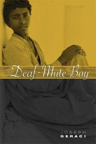 9780299218942: The Deaf-Mute Boy