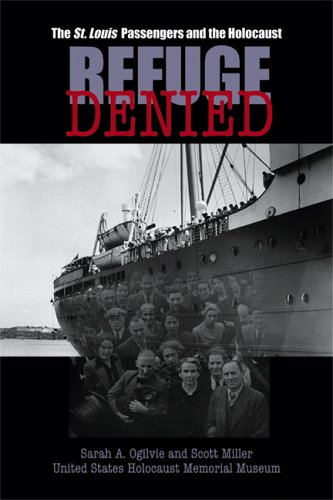 9780299219802: Refuge Denied: The St. Louis Passengers And the Holocaust