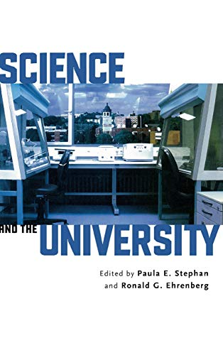 9780299224806: Science and the University (Science and Technology in Society)