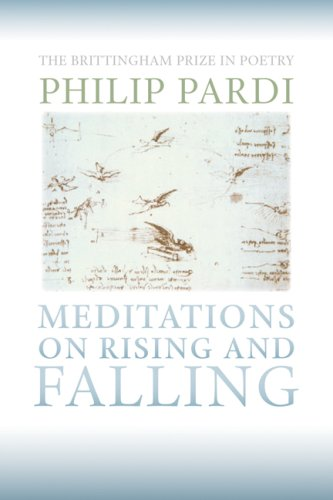 9780299227302: Meditations on Rising and Falling (Wisconsin Poetry Series)