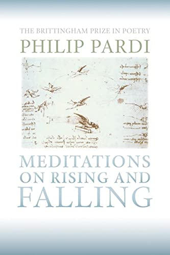 9780299227340: Meditations on Rising and Falling (Wisconsin Poetry Series)