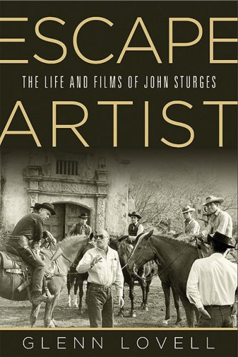 9780299228309: Escape Artist: The Life and Films of John Sturges (Wisconsin Studies in Film)