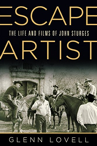 9780299228347: Escape Artist: The Life and Films of John Sturges (Wisconsin Studies in Film)