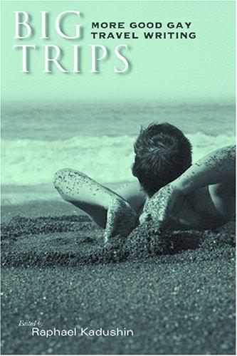 9780299228606: Big Trips: More Good Gay Travel Writing