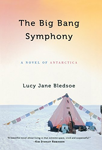 The Big Bang Symphony [Signed] [First Printing]: Bledsoe, Lucy Jane