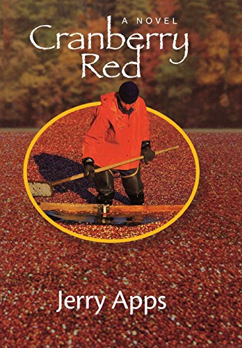 9780299247706: Cranberry Red: A Novel (County Series)