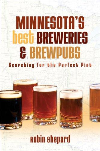 9780299282431: Minnesota's Best Breweries and Brewpubs