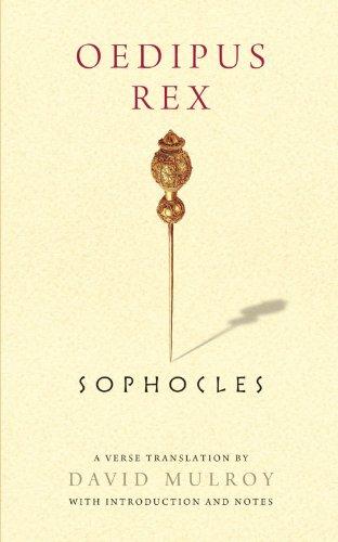 9780299282547: Oedipus Rex (Wisconsin Studies in Classics)