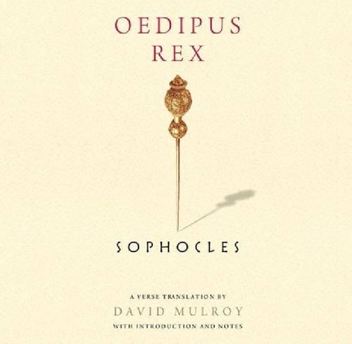 9780299282578: Oedipus Rex: A Dramatized Audiobook (Wisconsin Studies in Classics)