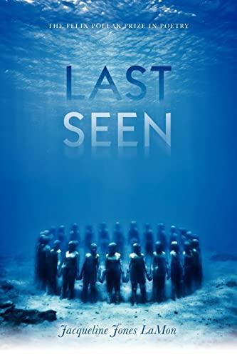 9780299282943: Last Seen (Wisconsin Poetry Series)