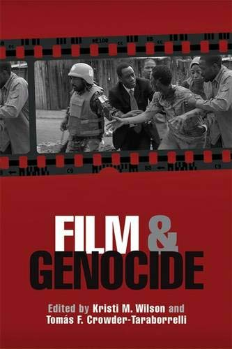 9780299285647: Film and Genocide