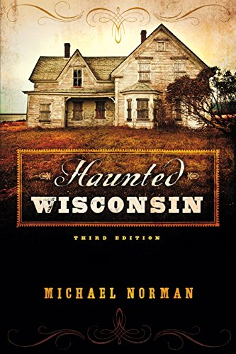 9780299285944: Haunted Wisconsin