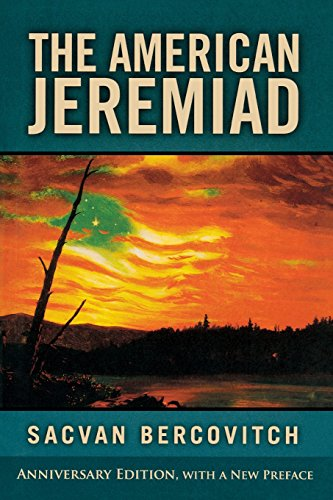 9780299288648: The American Jeremiad
