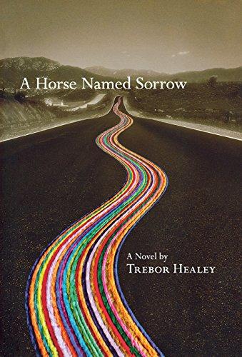 9780299289706: A Horse Named Sorrow