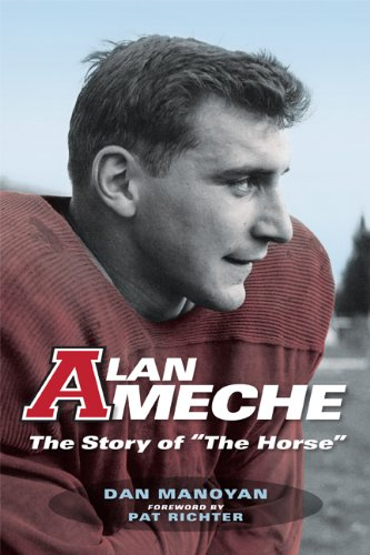 9780299290108: Alan Ameche: The Story of