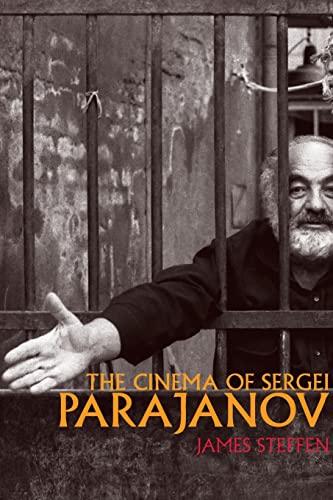 9780299296544: The Cinema of Sergei Parajanov (Wisconsin Film Studies)