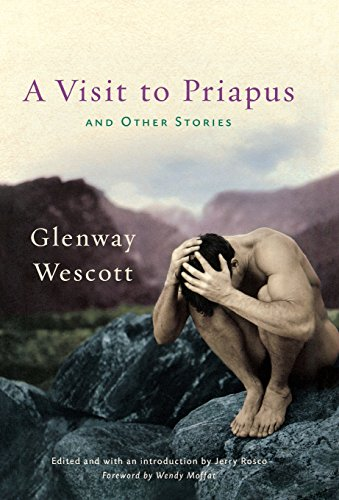 9780299296902: A Visit to Priapus and Other Stories