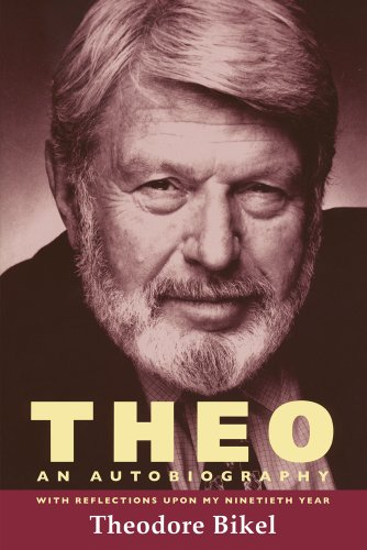 9780299300548: Theo: An Autobiography