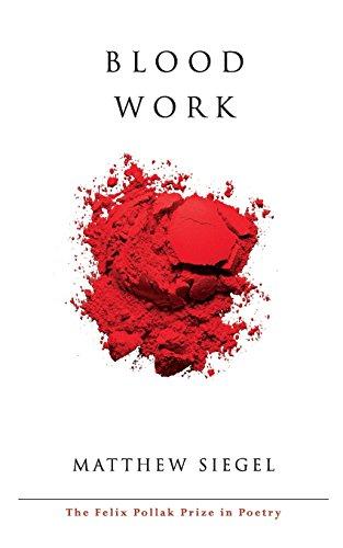9780299304041: Blood Work