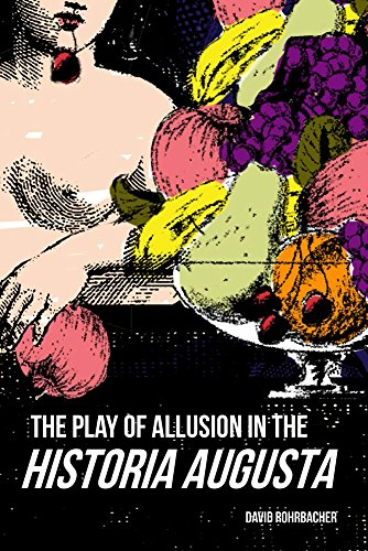 9780299306045: The Play of Allusion in the Historia Augusta (Wisconsin Studies in Classics)