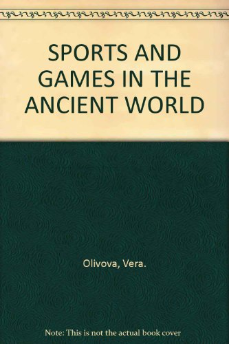 9780299795108: Sports And Games In The Ancient World