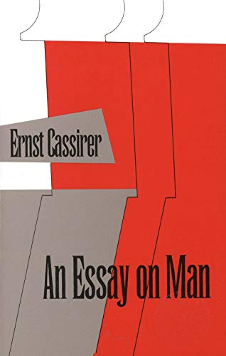 9780300000344: An Essay on Man: An Introduction to a Philosophy of Human Culture