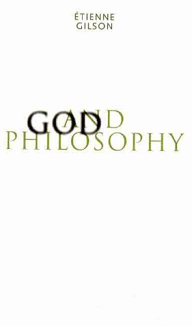 9780300000979: God and Philosophy (The Powell Lectures Series)