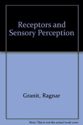 9780300001013: Receptors and Sensory Perception