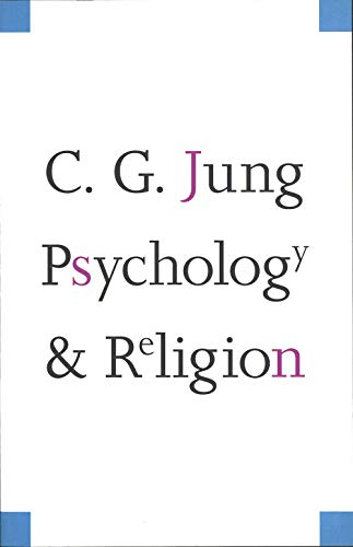 9780300001372: Psychology and Religion (The Terry Lectures Series)