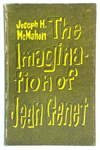 9780300001594: The Imagination of Jean Genet