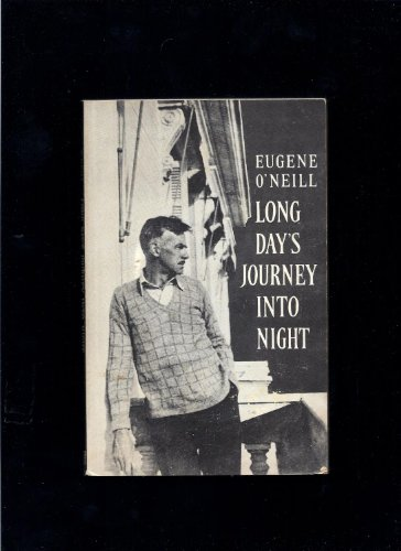 a long days journey into night essay In the first act of eugene o'neill's long day's journey into night, edmund tyrone regales the audience with an anecdote recounting a run-in between a local pig farmer named shaughnessy and his neighbor, an oil-tycoon named harker.