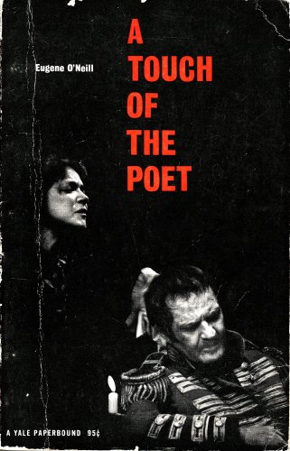 9780300001785: Touch of the Poet