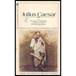 9780300002072: Julius Caesar (Library of Programmed Texts)