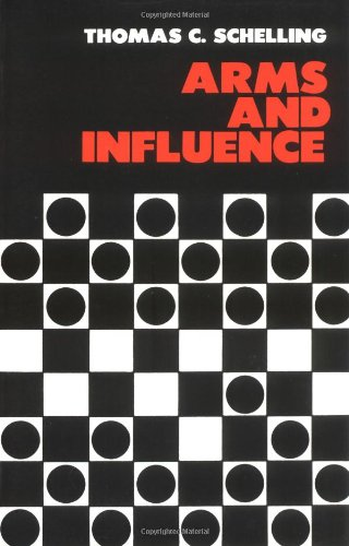 9780300002218: Arms and Influence (The Henry L. Stimson Lectures Series)