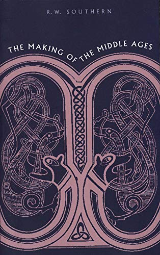 9780300002300: The Making of the Middle Ages (1967 Printing))