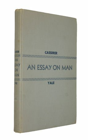 9780300003499: An Essay on Man; an Introduction to the Philosophy of Human Culture
