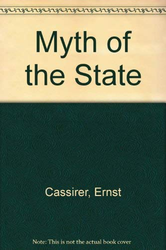 9780300003529: Myth of the State